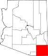 Cochise County Bankruptcy Court