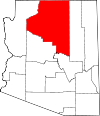 Coconino County Bankruptcy Court