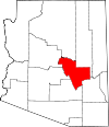 Gila County Bankruptcy Court