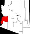 La Paz County Bankruptcy Court