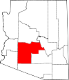 Maricopa County Bankruptcy Court
