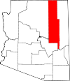 Navajo County Bankruptcy Court
