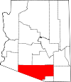 Pima County Bankruptcy Court