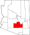 Pinal County Bankruptcy Court