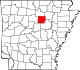 Cleburne County Bankruptcy Court
