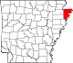Mississippi County Bankruptcy Court