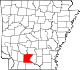 Ouachita County Bankruptcy Court