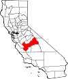 Fresno County Bankruptcy Court