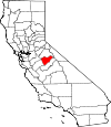 Mariposa County Bankruptcy Court
