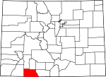 Archuleta County Bankruptcy Court