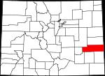 Kiowa County Bankruptcy Court