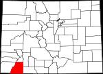 La Plata County Bankruptcy Court