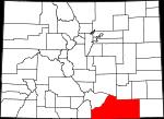 Las Animas County Bankruptcy Court