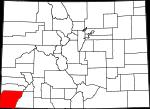 Montezuma County Bankruptcy Court