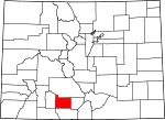 Rio Grande County Bankruptcy Court