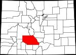 Saguache County Bankruptcy Court