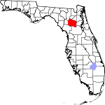 Alachua County Bankruptcy Court