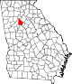 DeKalb County Bankruptcy Court