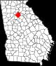 Gwinnett County Bankruptcy Court