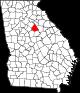 Morgan County Bankruptcy Court