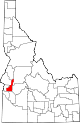 Gem County Bankruptcy Court