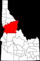 Idaho County Bankruptcy Court