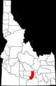Minidoka County Bankruptcy Court