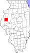 McDonough County Bankruptcy Court