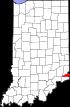 Ohio County Bankruptcy Court