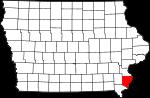 Des Moines County Bankruptcy Court