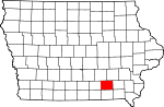 Wapello County Bankruptcy Court