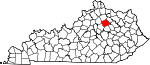 Bourbon County Bankruptcy Court