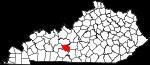 Edmonson County Bankruptcy Court