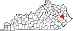 Magoffin County Bankruptcy Court