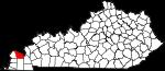 McCracken County Bankruptcy Court