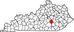 Rockcastle County Bankruptcy Court
