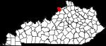 Trimble County Bankruptcy Court