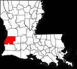 Beauregard Parish Bankruptcy Court
