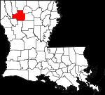 Bienville Parish Bankruptcy Court