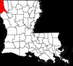 Caddo Parish Bankruptcy Court