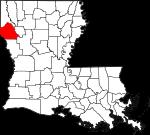 De Soto Parish Bankruptcy Court