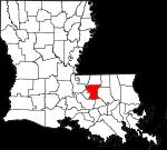 East Baton Rouge Parish Bankruptcy Court