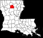 Jackson Parish Bankruptcy Court