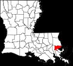 Orleans Parish Bankruptcy Court