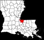 West Feliciana Parish Bankruptcy Court