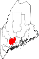 Kennebec County Bankruptcy Court