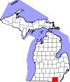 Lenawee County Bankruptcy Court