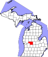 Montcalm County Bankruptcy Court