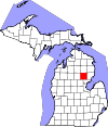 Ogemaw County Bankruptcy Court