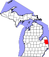 Sanilac County Bankruptcy Court